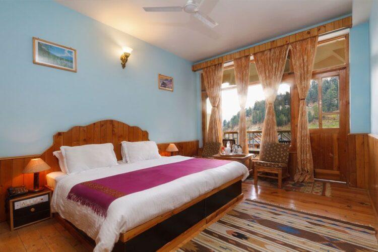 Rooms at Hotel Nagar Delight